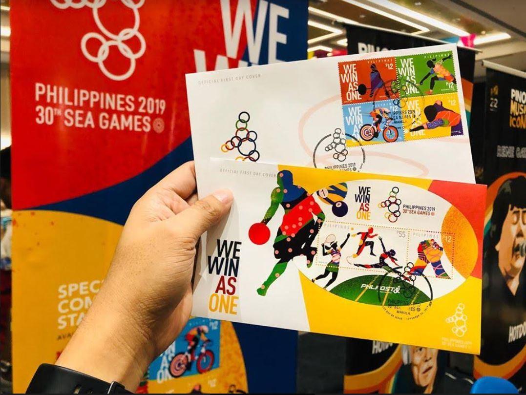 2019 SEA Games Souvenir