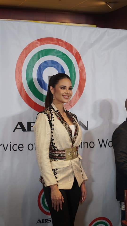 Catriona Gray book Conquering Your Universe