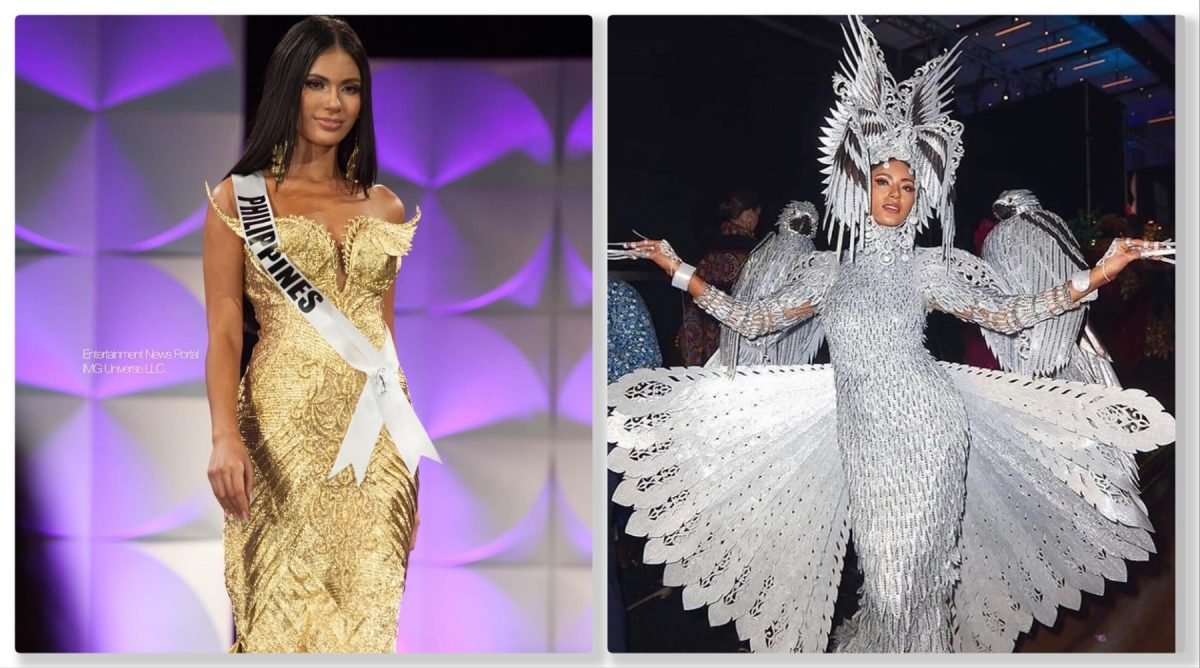 Gazini Ganados Miss Universe