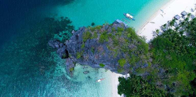 Palawan Top 2 Hottest Travel Destination