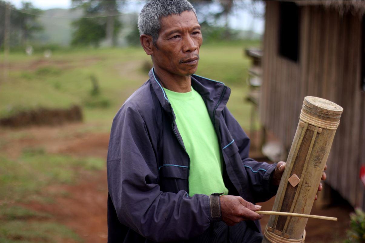 Talaandig Tribe