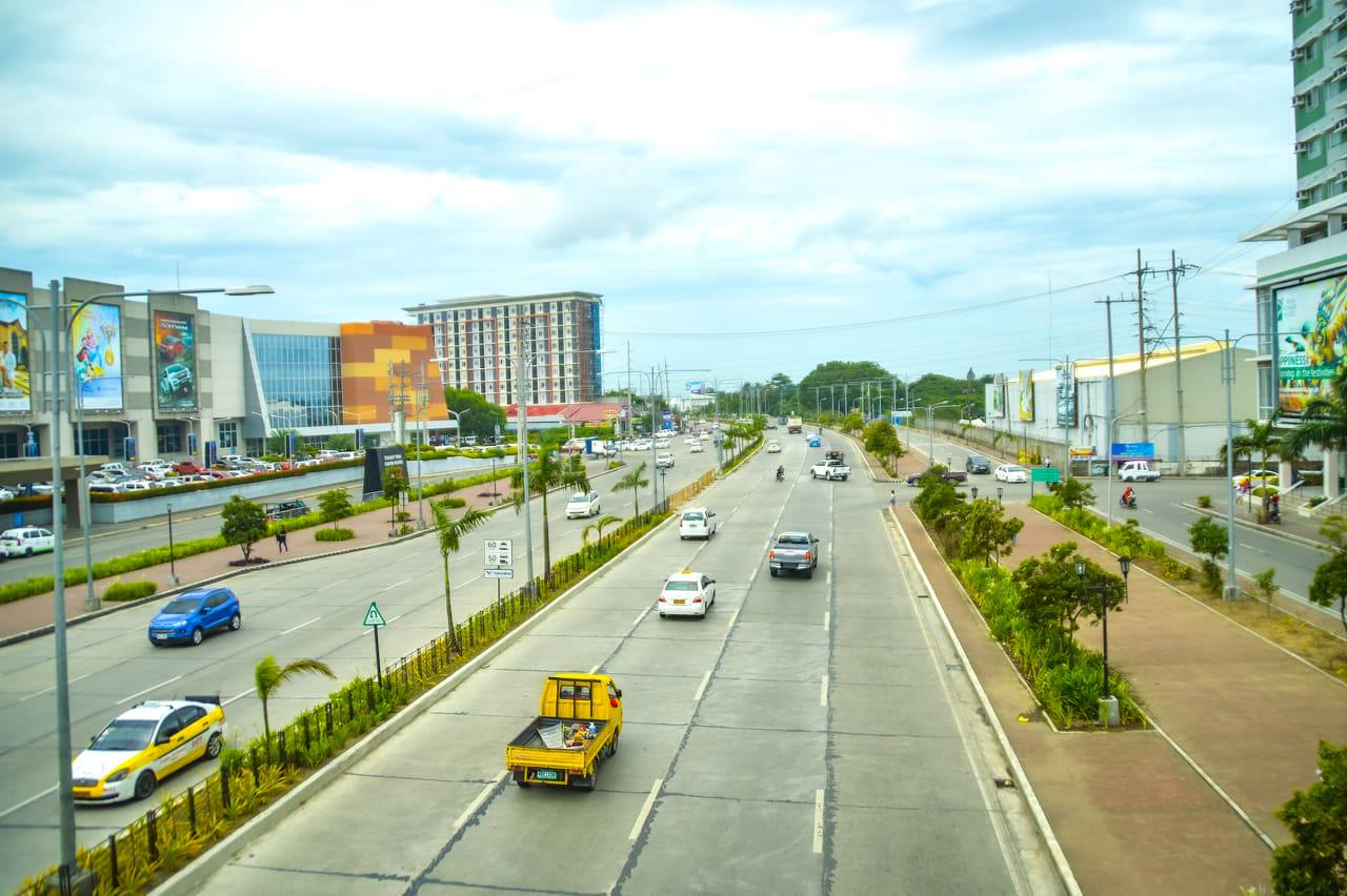 Iloilo traffic discipline