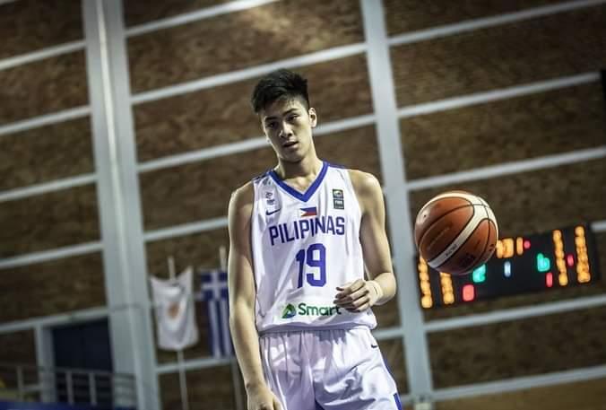Kai Sotto MVP