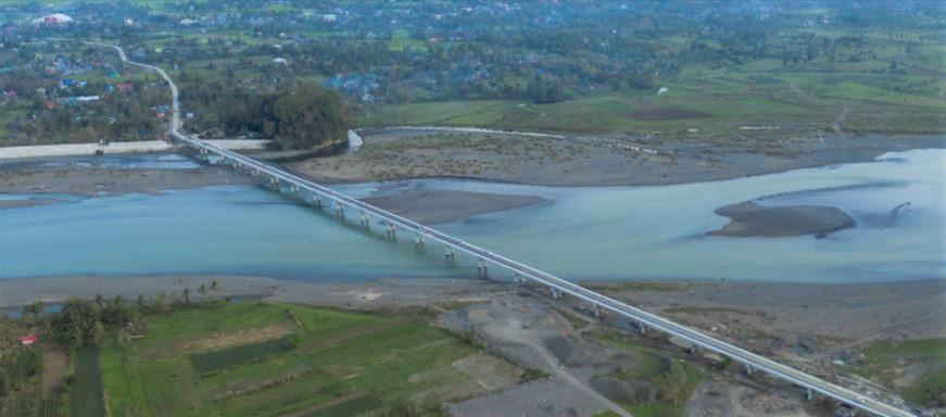 Kalibo Bridge III
