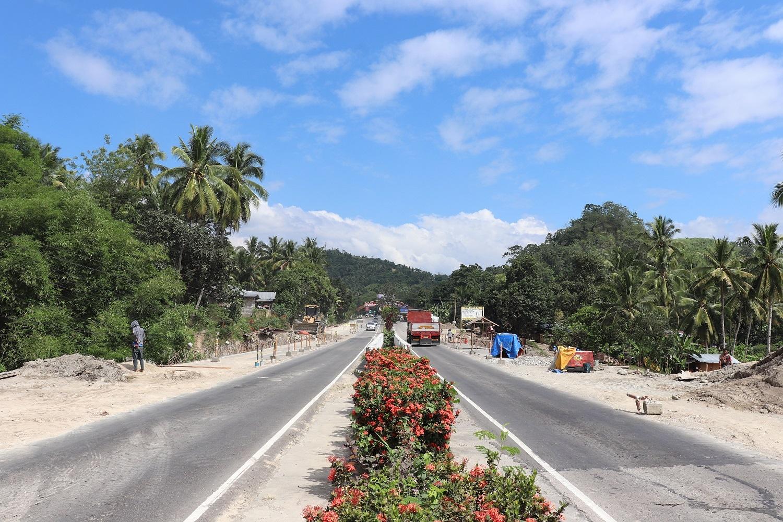 Koronadal Marbel-Makar Road