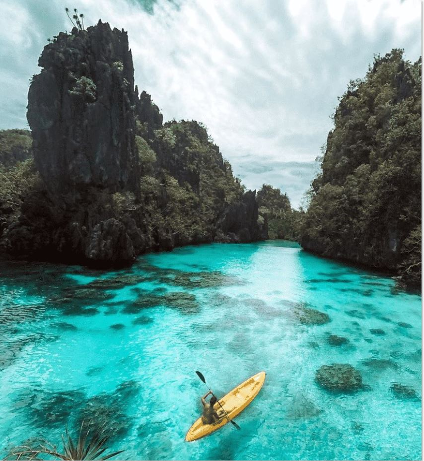 Most Instagrammable Places