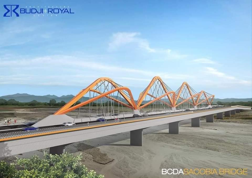 Sacobia bridge