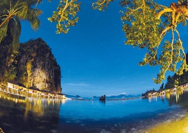 Big7 Travel Palawan islands