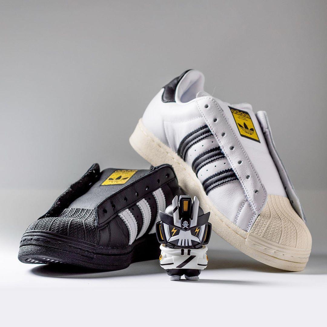 Quiccs Filipino Adidas creator