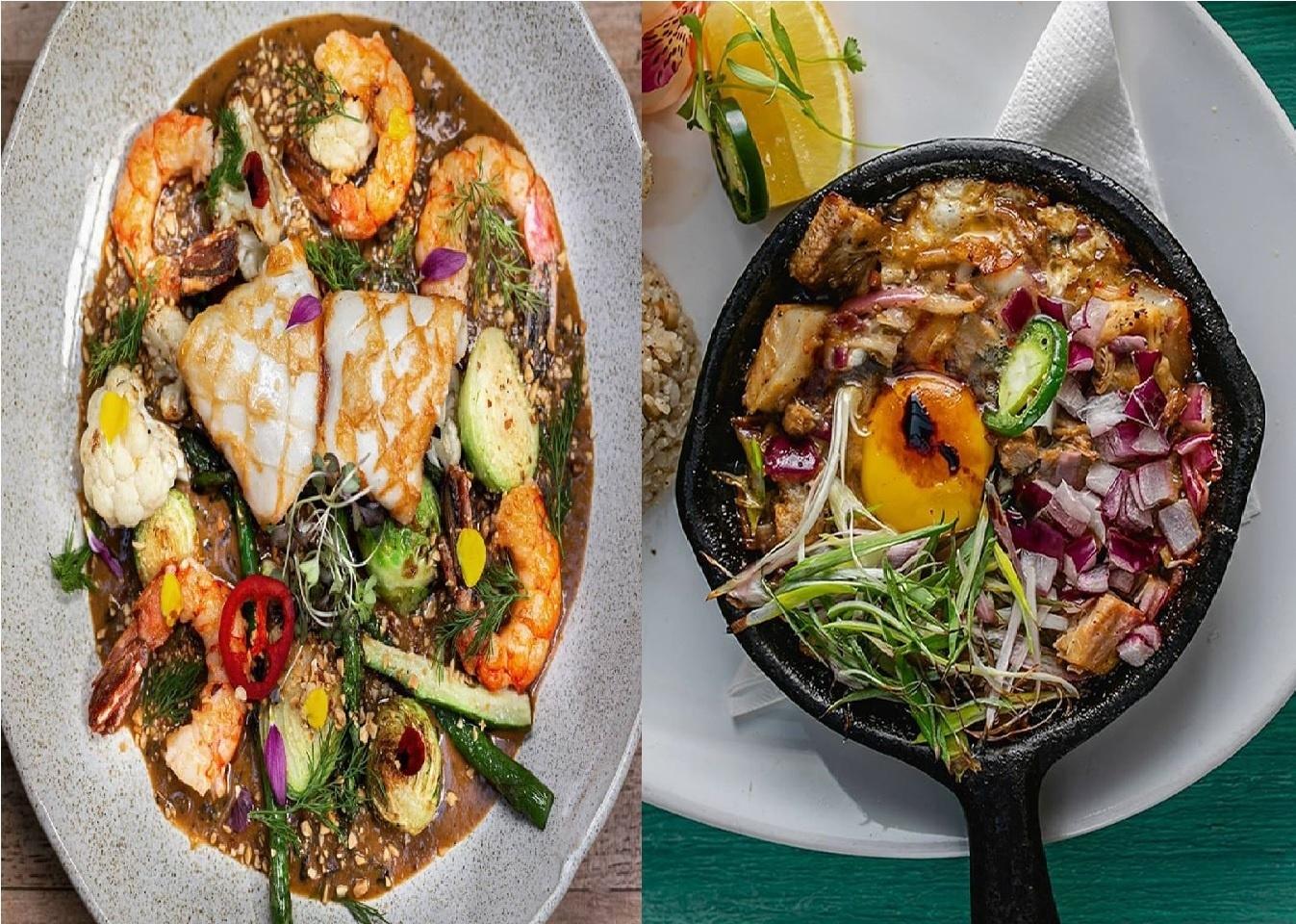 Filipino Food Cantina Sunae