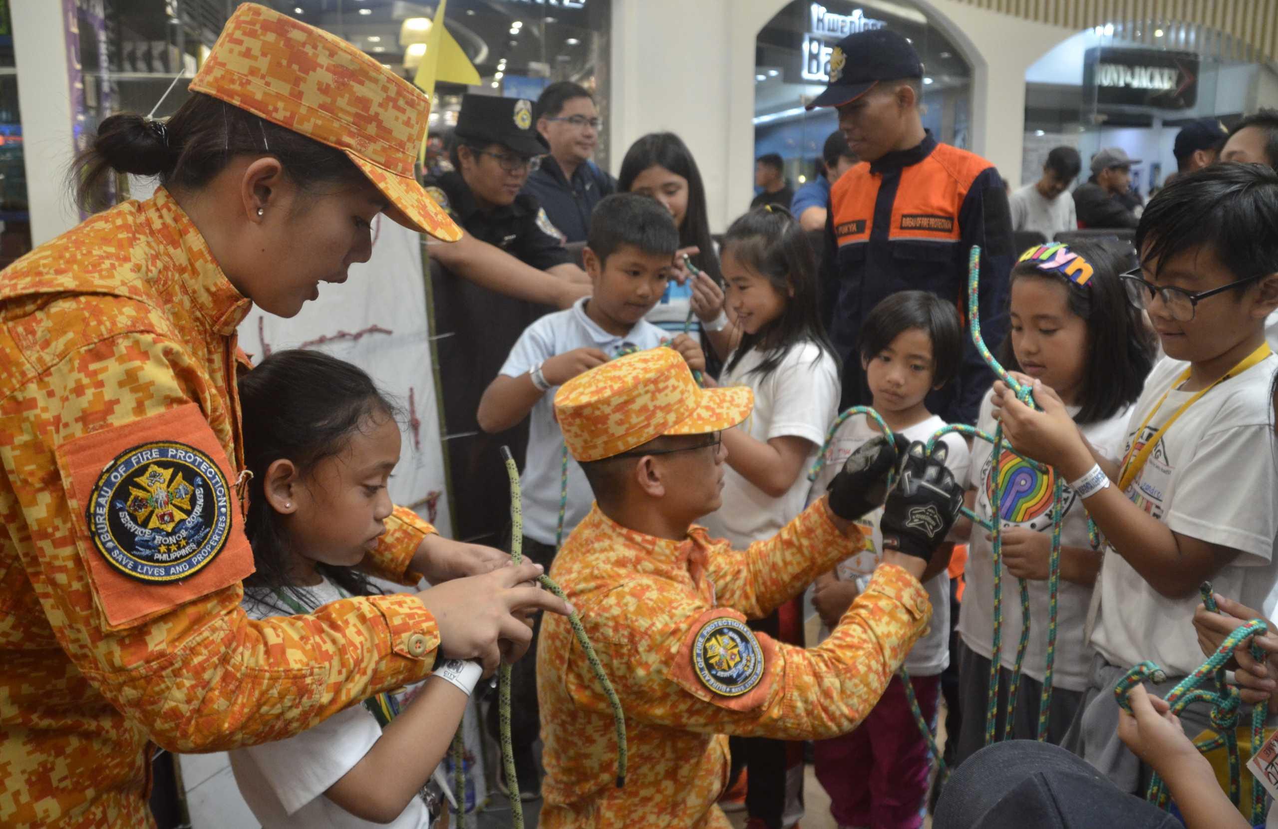 Philippines safety program