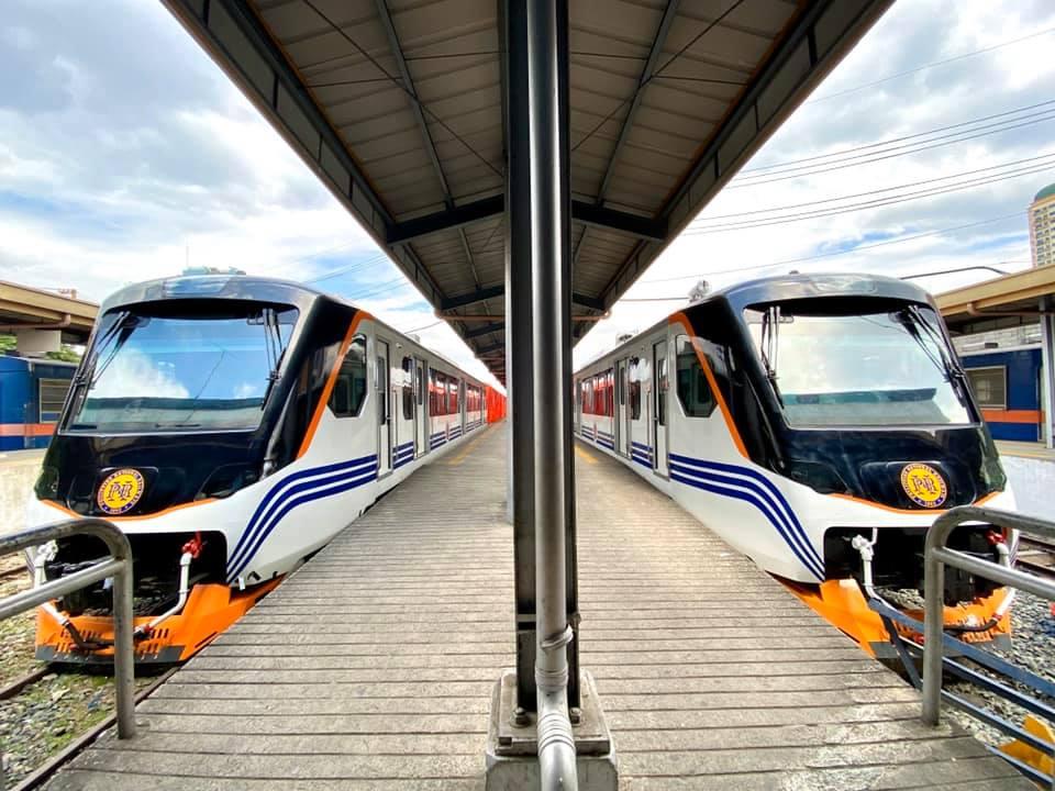 Free train rides Alabang
