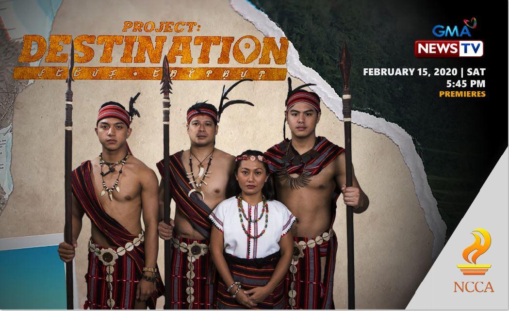 Project Destination