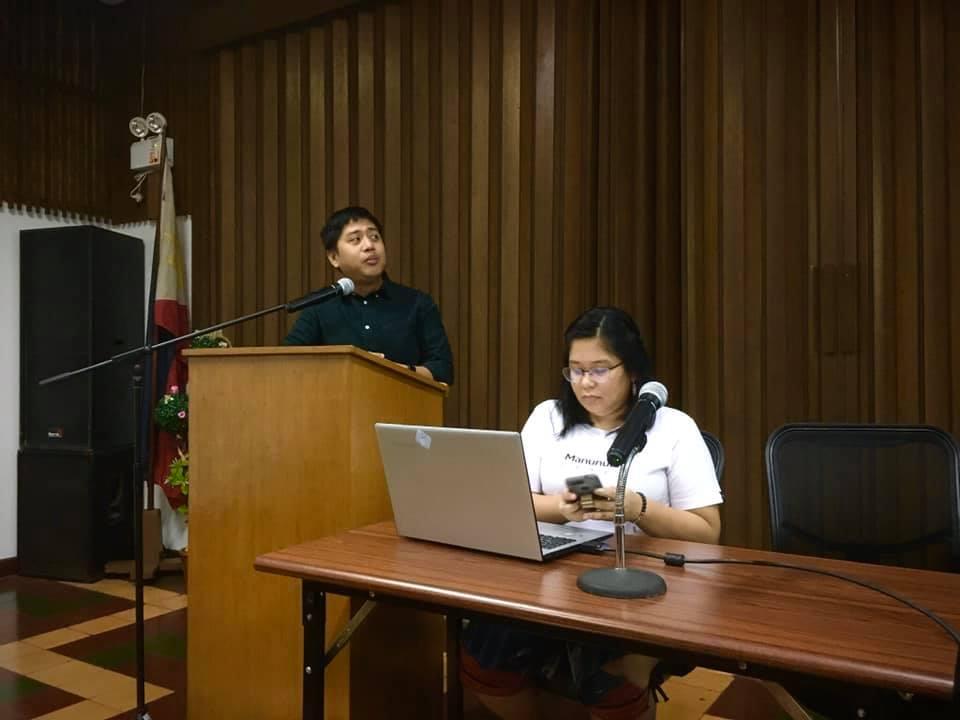 UP Scientist Endangered Philippine languages