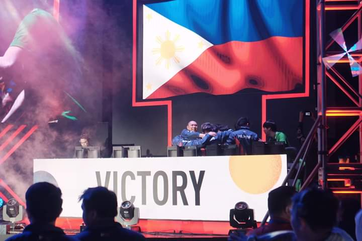 E-sports Lyceum University Philippines