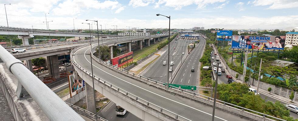 San Miguel Corporation Skyway