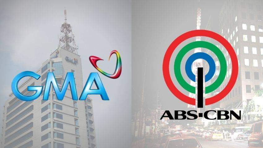 GMA ABS-CBN nominations