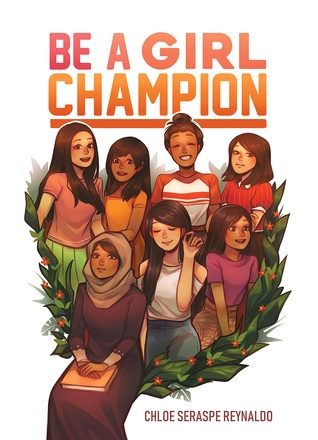BOOK 1 Be A girl Champion