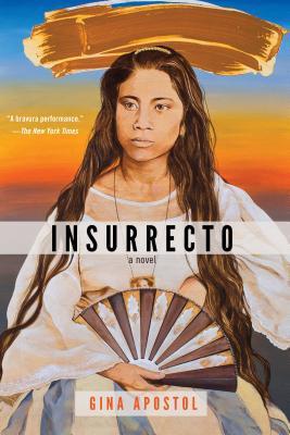 BOOK 3 Insurrecto