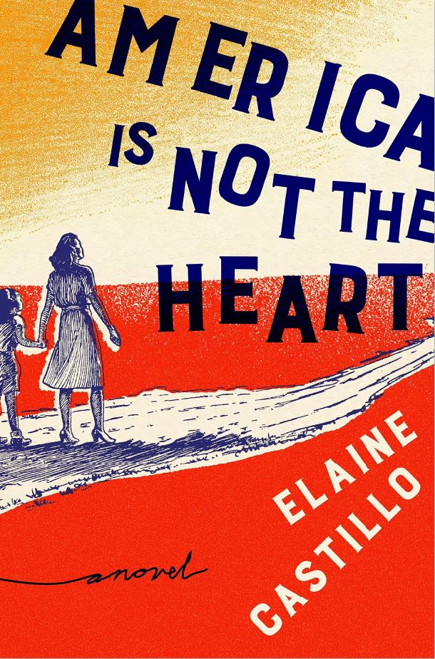 BOOK 5 America is Not The Heart
