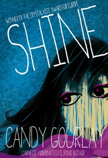 BOOK 6 Shine