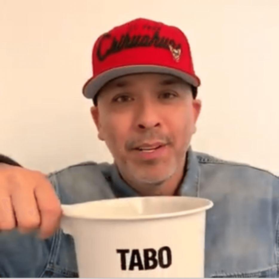Jo Koy Tabo
