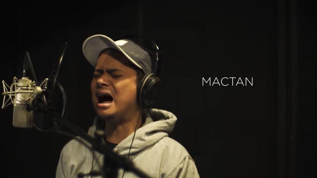 Mactan Kian Dionisio