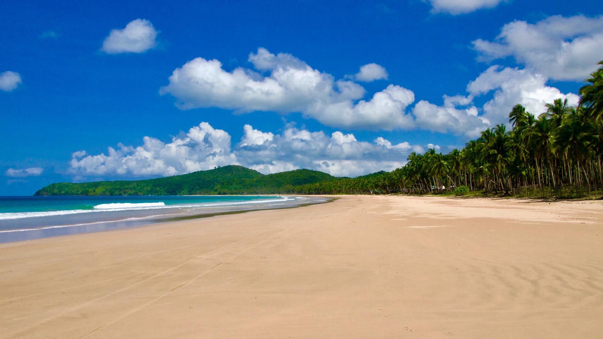 Top Beaches in Asia 2020