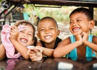 Pinoy kids