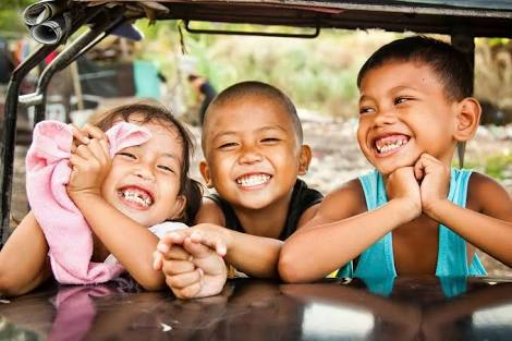 Pinoys World Happiness Report