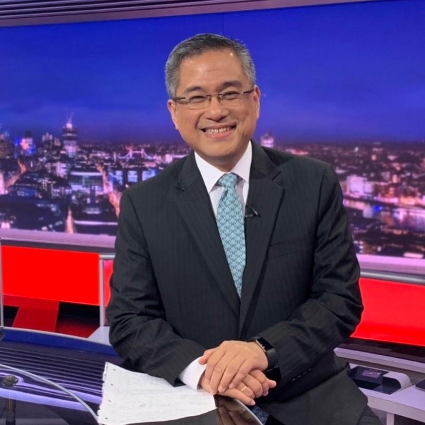Rico Hizon CNN Philippines