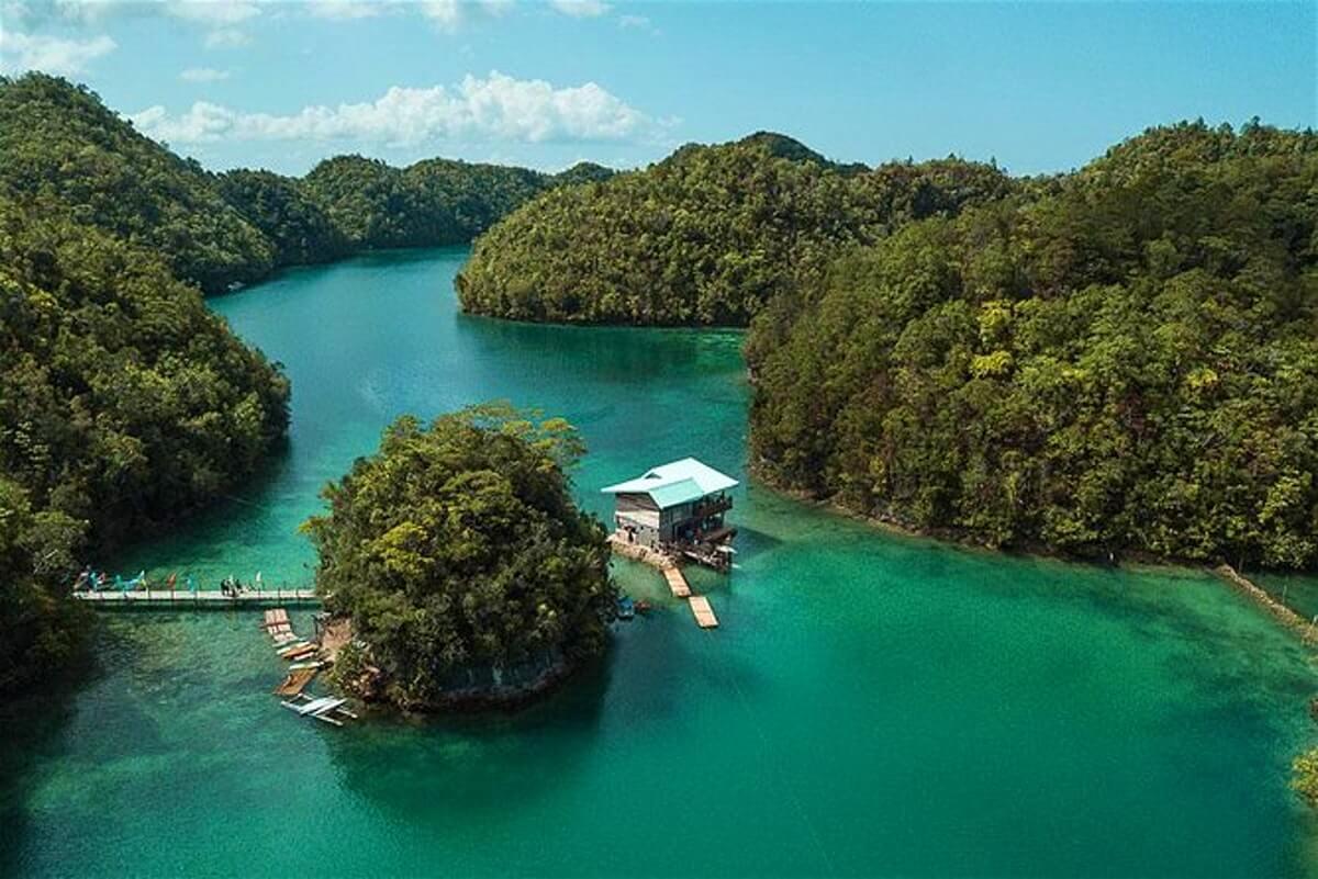 Siargao Sugba Lagoon