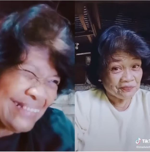 Lola Melvie Telmo Tiktok