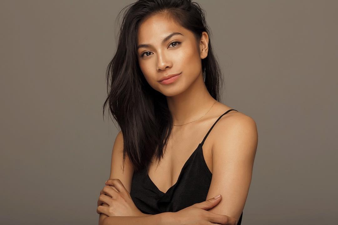 Alexandra Masangkay Miharu Netflix The Platform