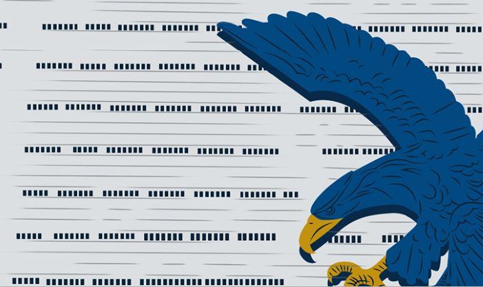Ateneo Blue Eagle