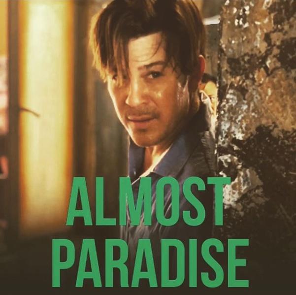 Christian Kane Almost Paradise
