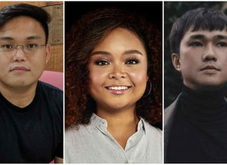 Forb(L-R) Francis Plaza, Louise Emmanuelle Mabulo, and Breech Asher Harani on the list of Forbes 30 Under 30 Asia Class of 2020. Photos from Forbes Asia.es Asia 30 Under 30 Filipinos
