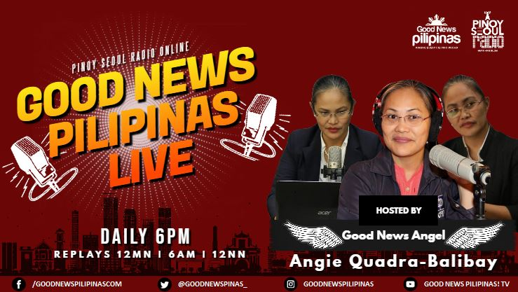 Good News Pilipinas Live