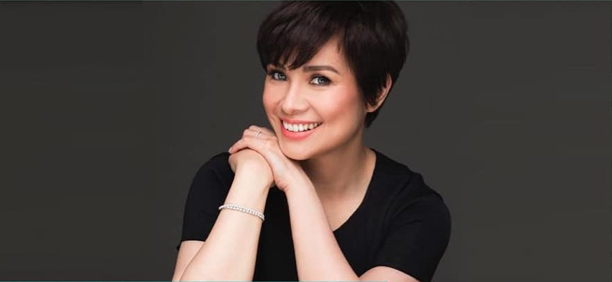 disney princess Lean Salonga