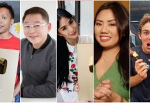 Pinoy influencers