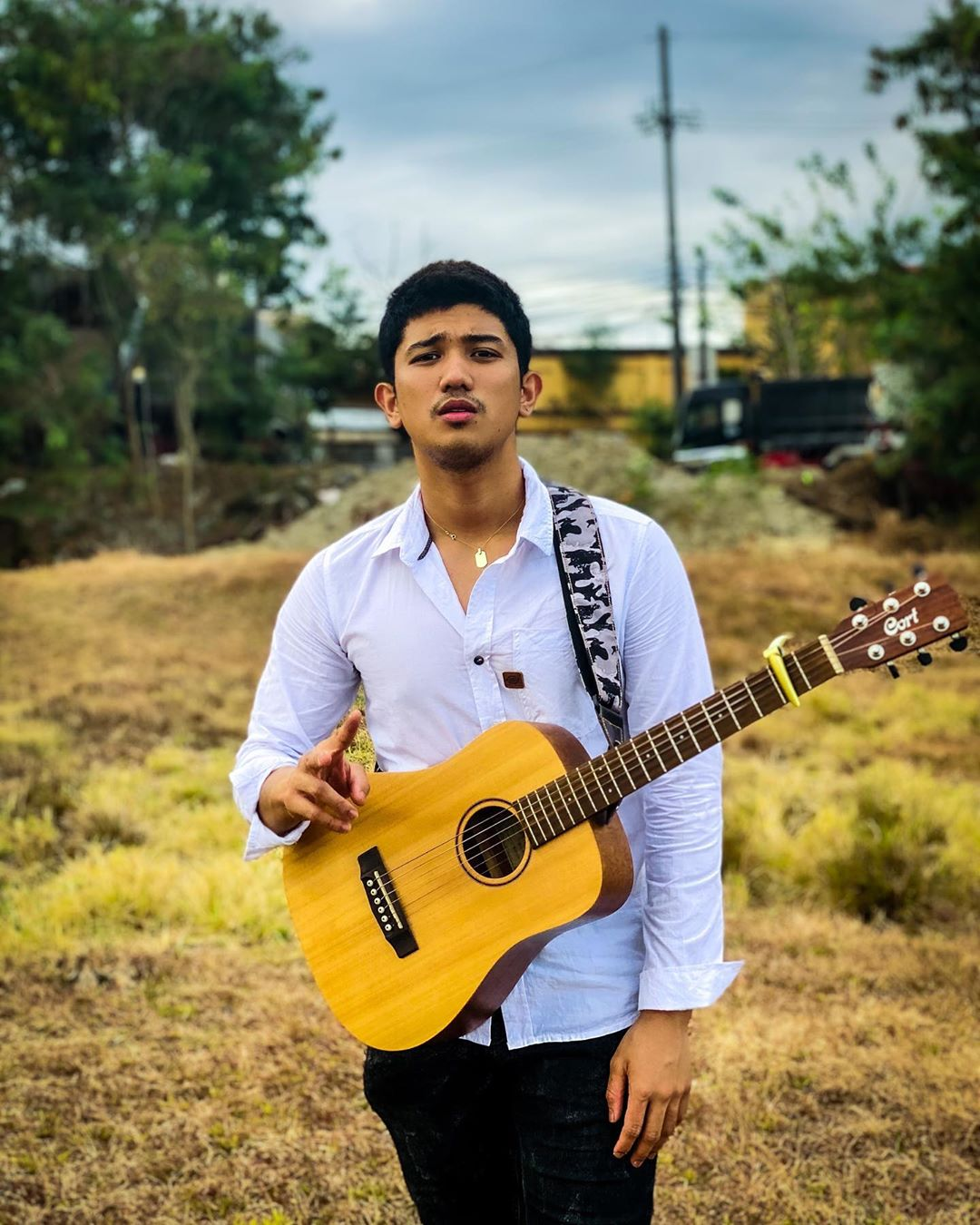 Jeremiah Tiangco Saludo