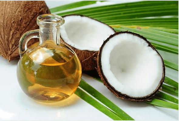 COVID-19 Virgin Coconut Oil treatment