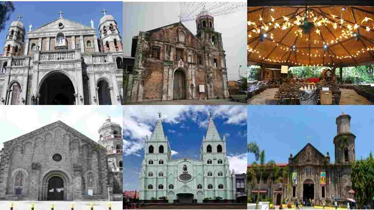 Visita Iglesia Google Street View