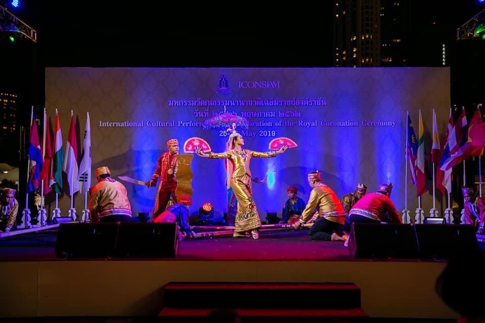 Bayanihan Dance Company 62nd debut