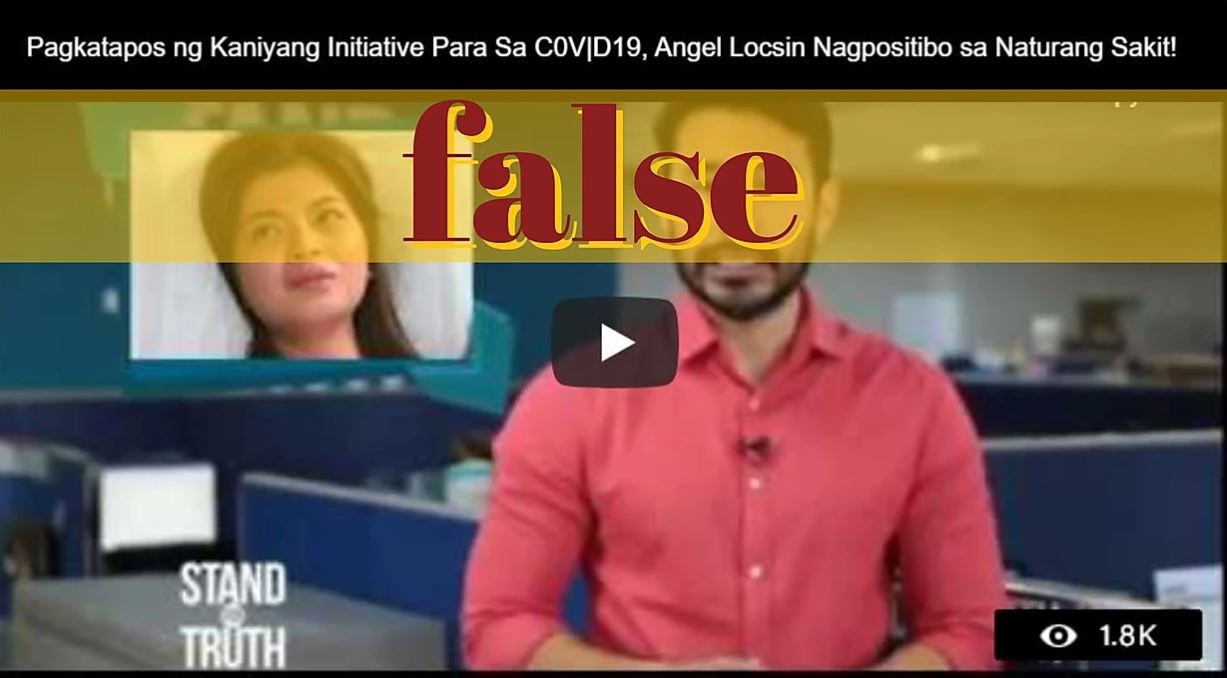UP  fights COVID-19 disinformation