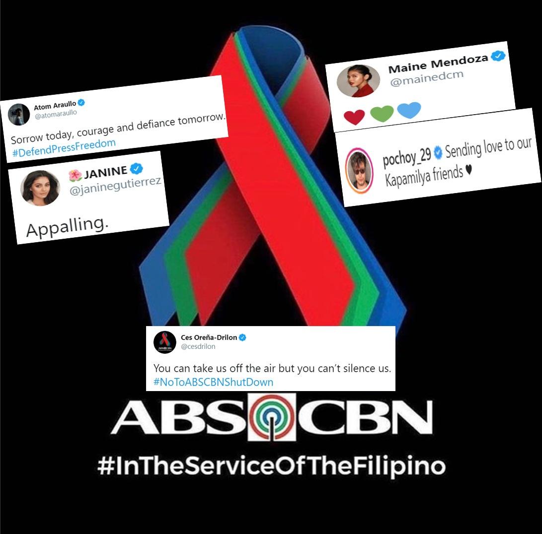 Philippine media network