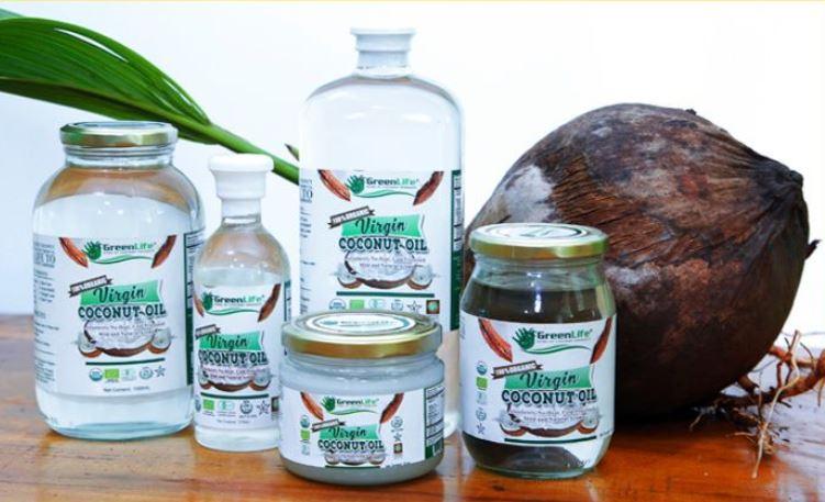 Virgin Coconut Oil COVID-19 cure