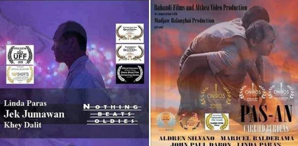 Jek Jumawan's films