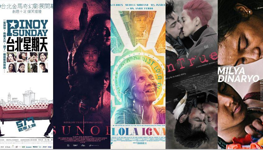 Award-winning Filipino movies premiere on Netflix