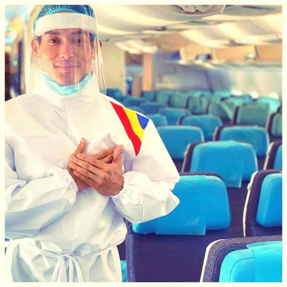 Philippines' air safety protocols